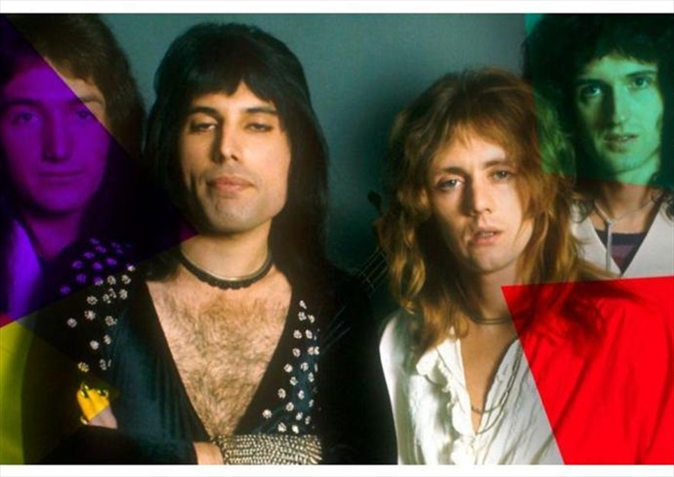 Xics'n'Roll Band: Queen · LET'S FESTIVAL 2020