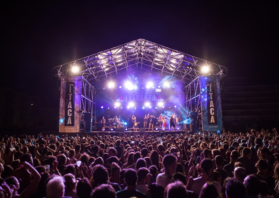 Festival Ítaca Sant Joan #ÍTACA20