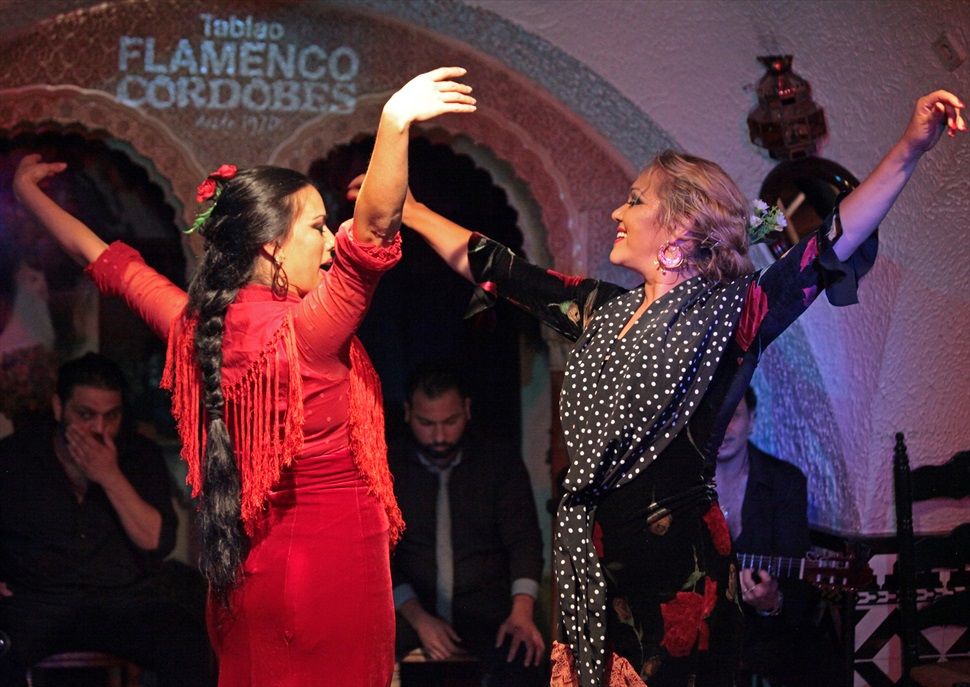 Tablao Flamenco Cordobés