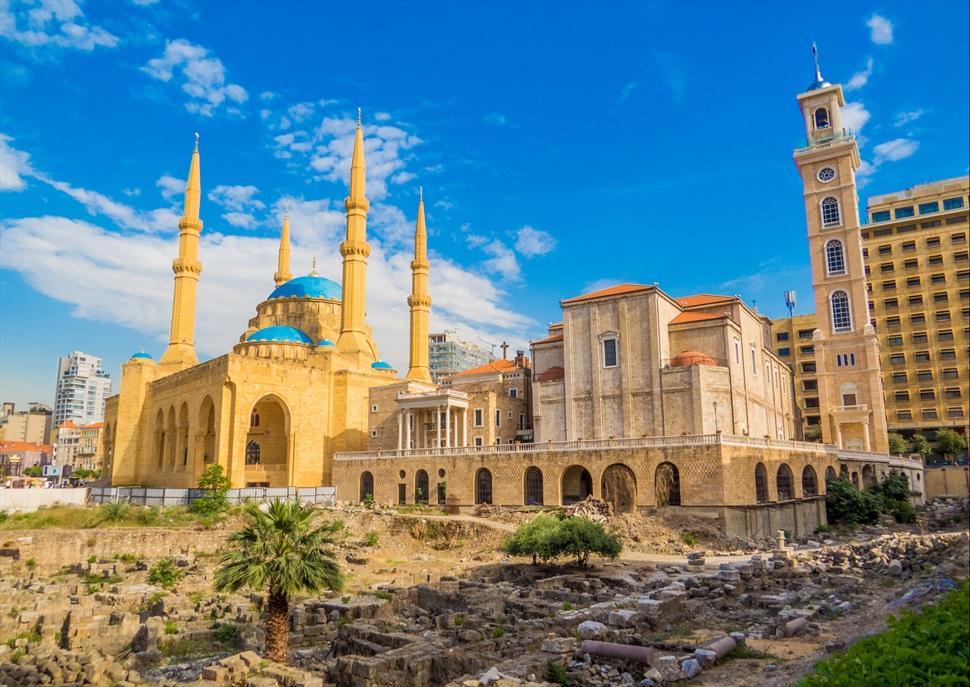 Setmana Santa al Líban