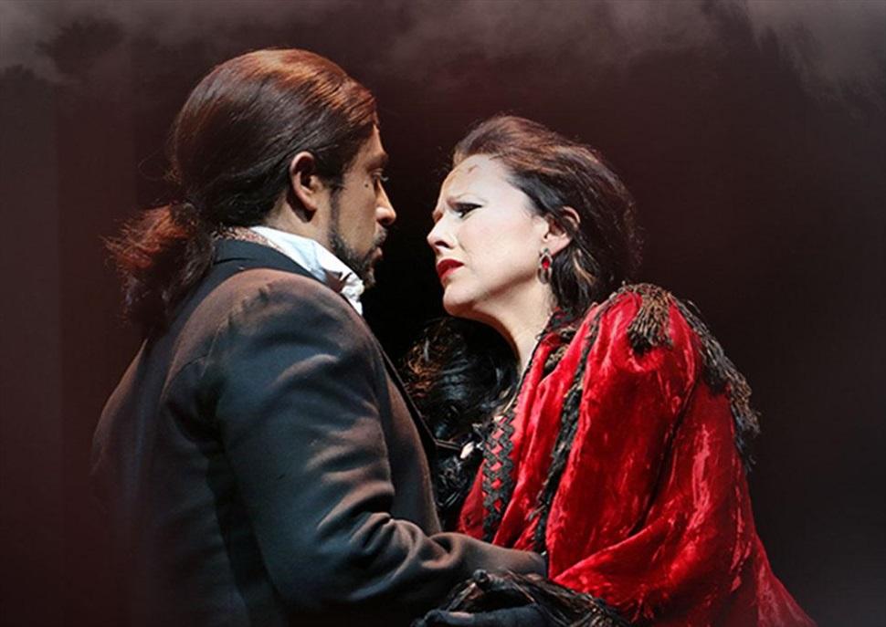 Jekyll & Hide el musical