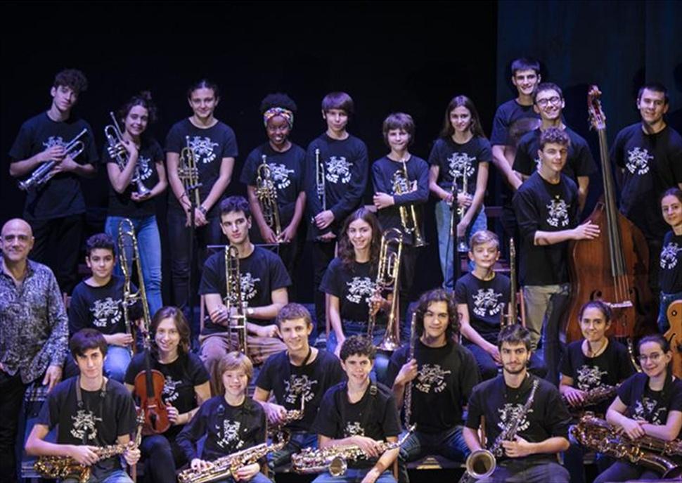 Sant Andreu Jazz Band · 21È FESTIVAL MIL·LENNI