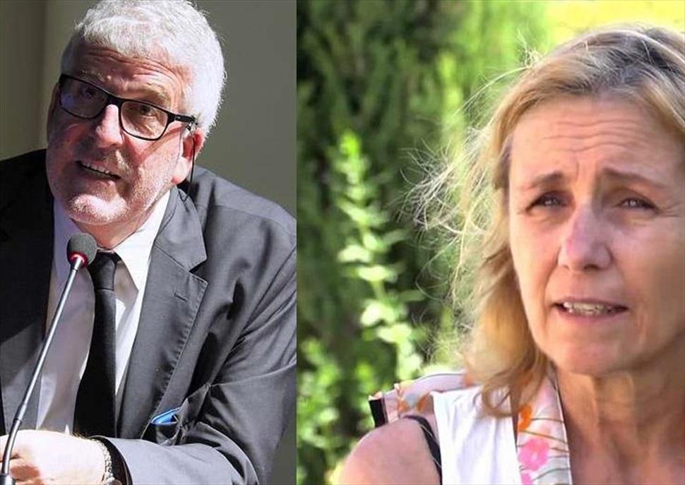"""Pilar Lacasa Díaz i Gregori Luri: """"Expressions del futur"""""""
