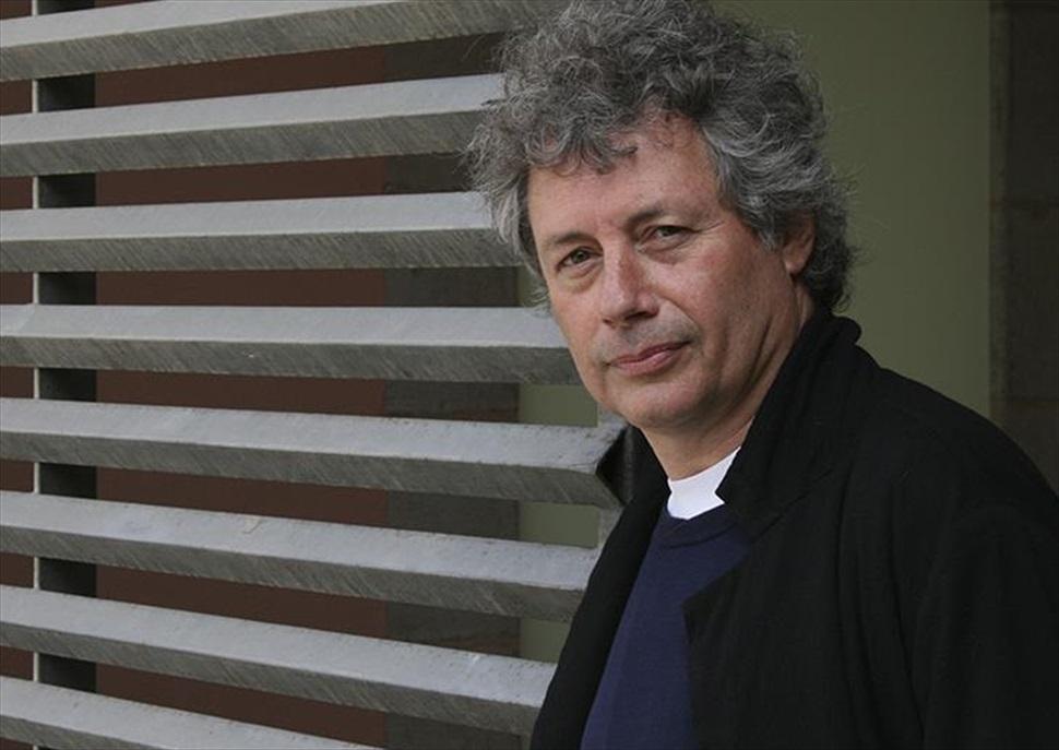 "Alessandro Baricco i Jorge Carrión: ""Humanitat augmentada"""