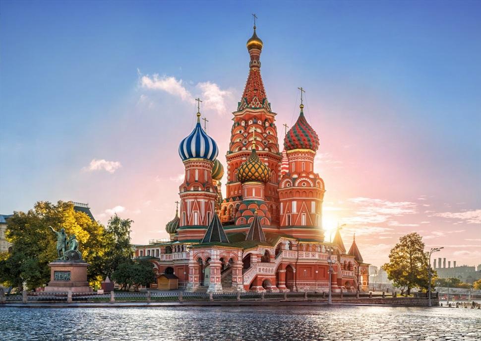 Viatge a Moscou. El cor de Rússia
