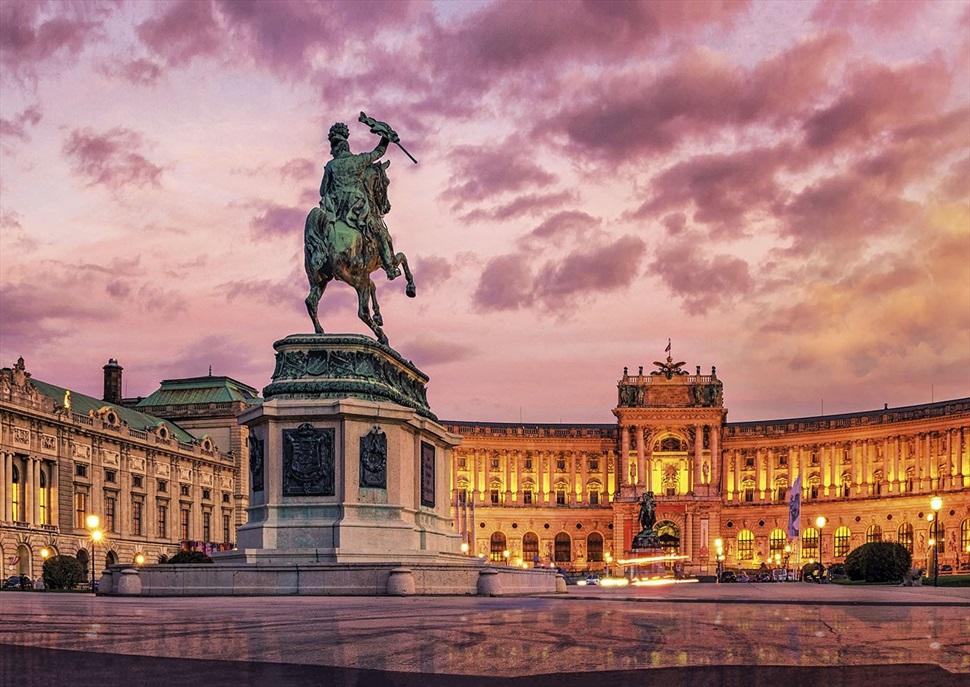 Anem a Viena: Ciutat dels Habsburg