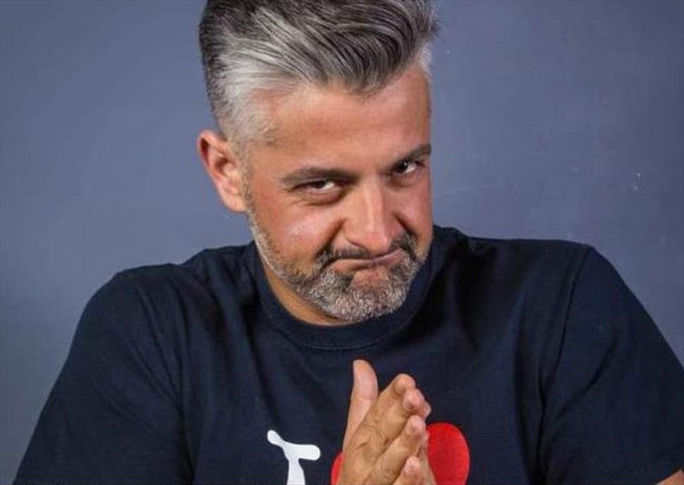 Raúl Alcaraz · Hacemos el humor