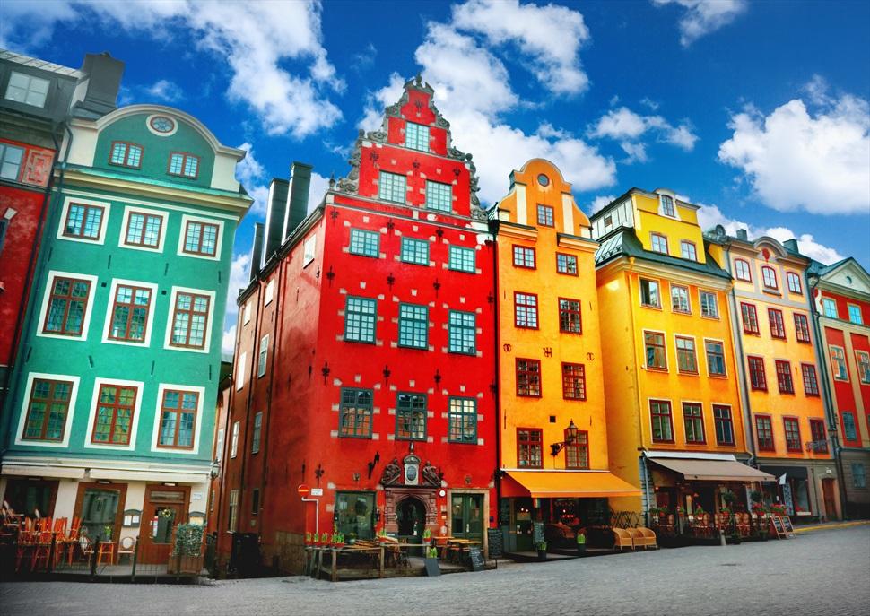 Anem a Suècia i Dinamarca