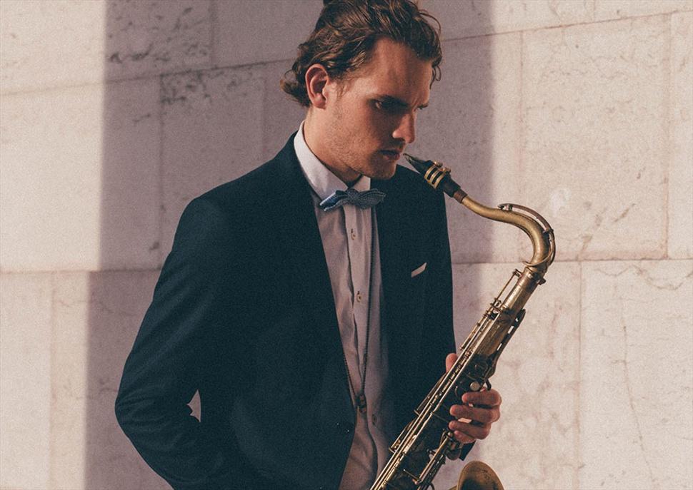 Tobias Meinhart