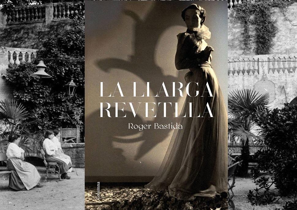 """Ruta literària """"La llarga revetlla"""" amb Roger Bastida"""