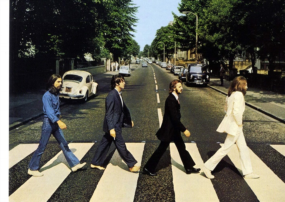 Abbey Road 50th Anniversary Tour The Beatles Show