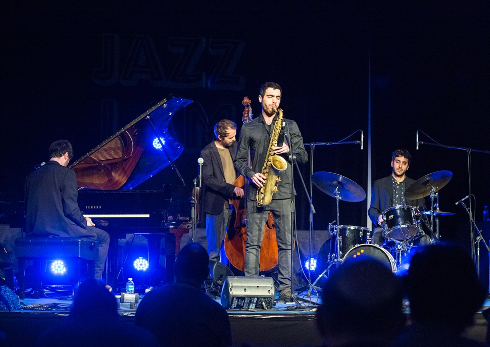 Jazz I am Barcelona 2020