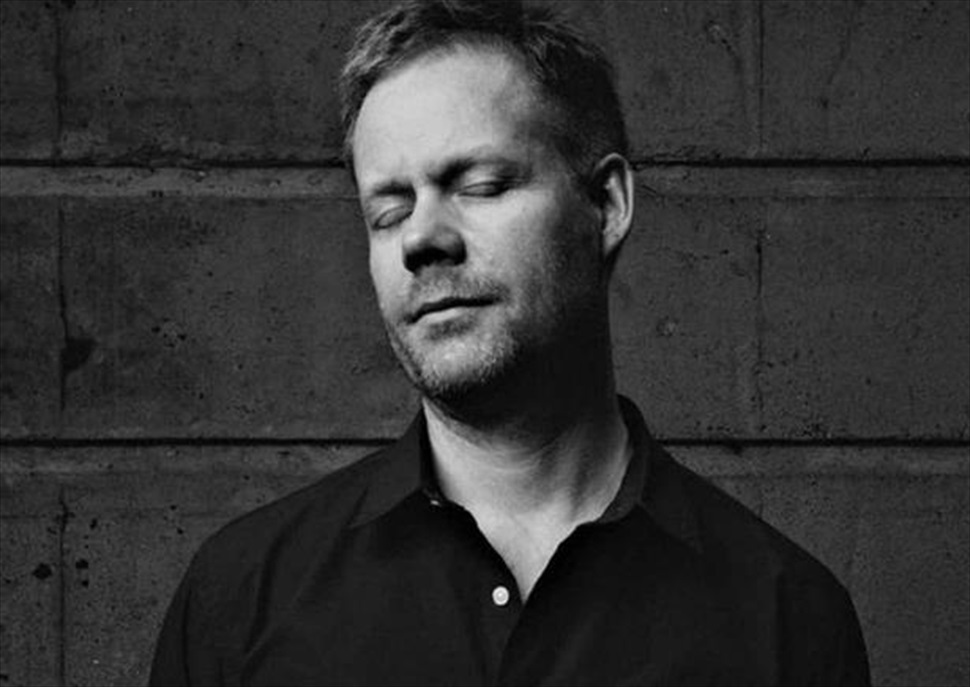 Max Richter, piano, teclat i electrònica