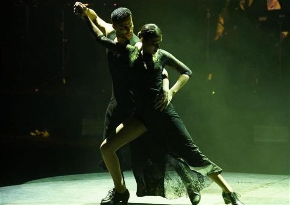 Barcelona Flamenco Ballet · CRUÏLLA XXS