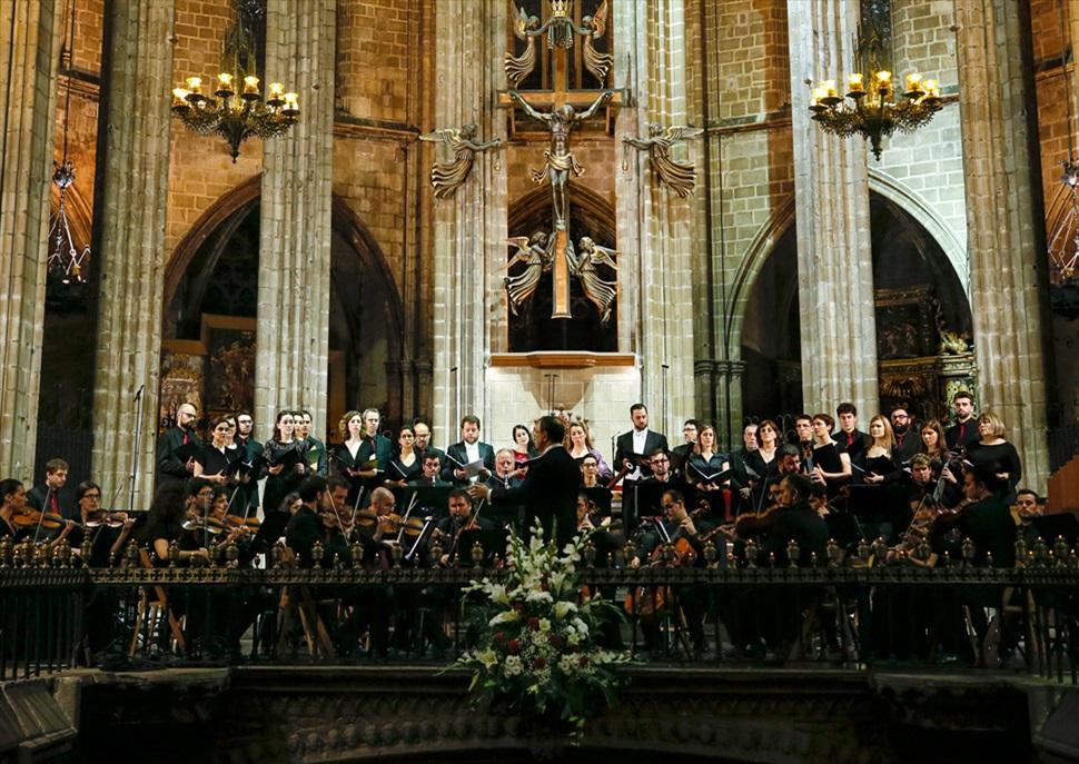 El Requiem de Mozart