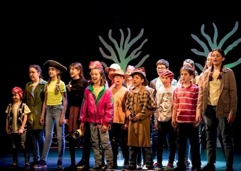 Bruna, el musical