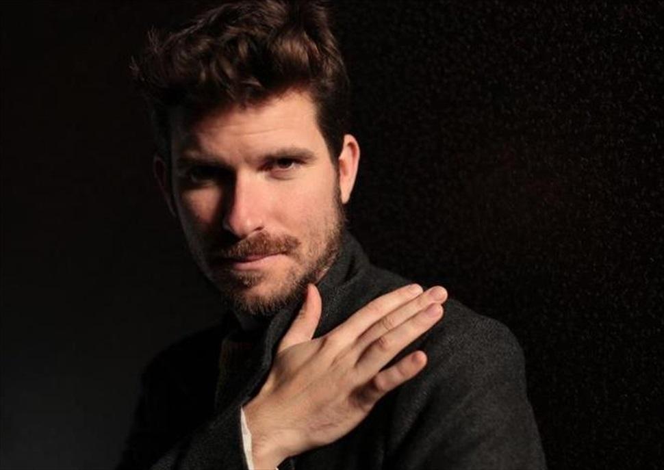 Marco Mezquida - Piano solo