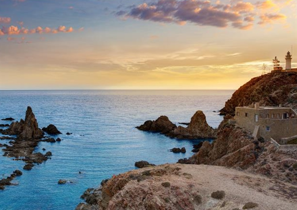 Almeria i Cap de Gata
