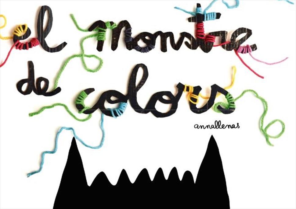 El monstre dels colors