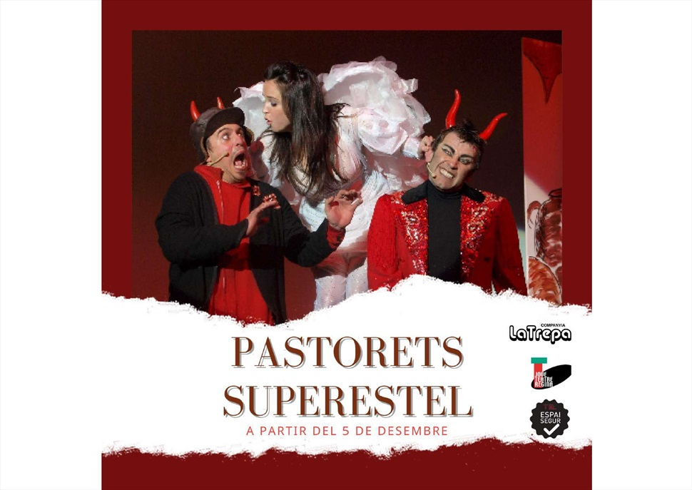 Pastorets Superestel