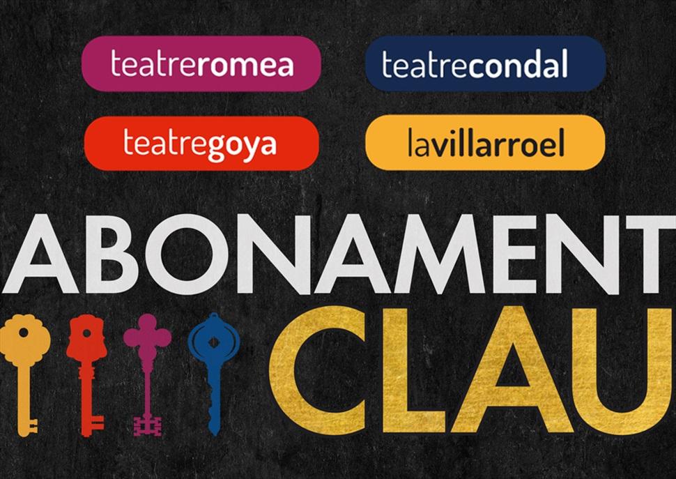 ABONAMENT CLAU
