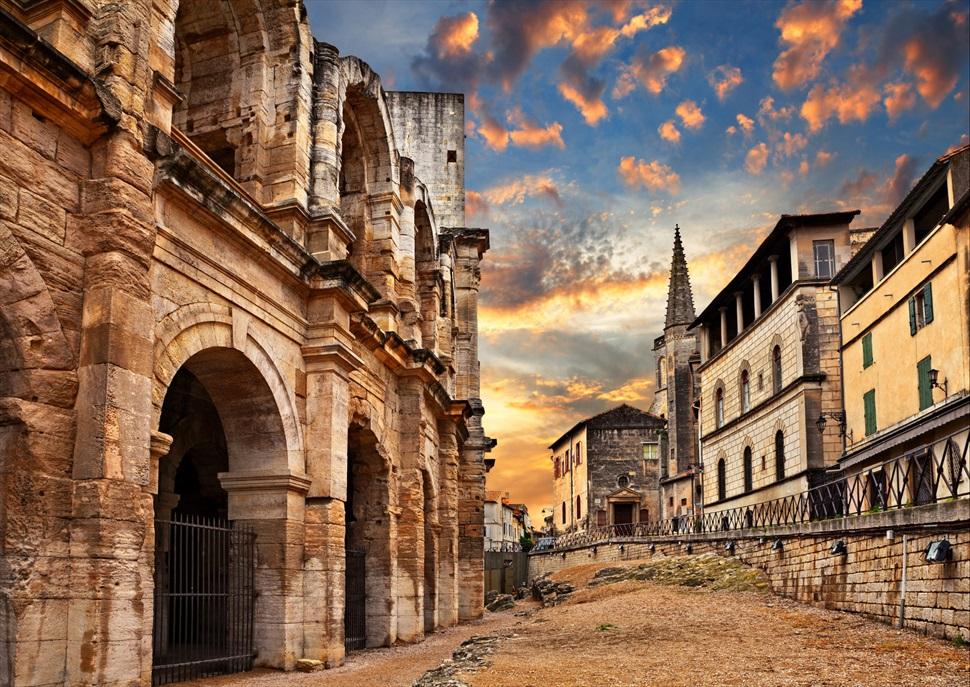 Montpellier i el Nadal a la Provença