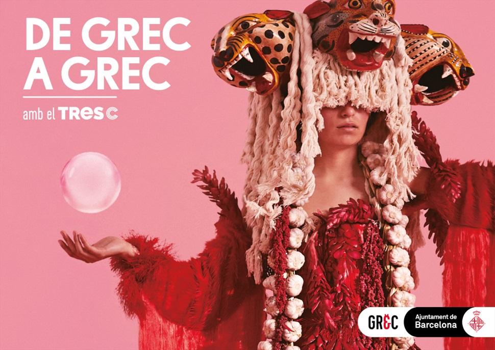 De Grec a Grec amb el TRESC