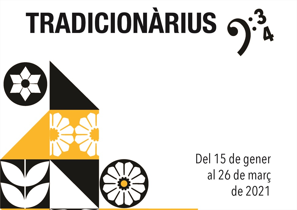 TRADICIONÀRIUS 2021