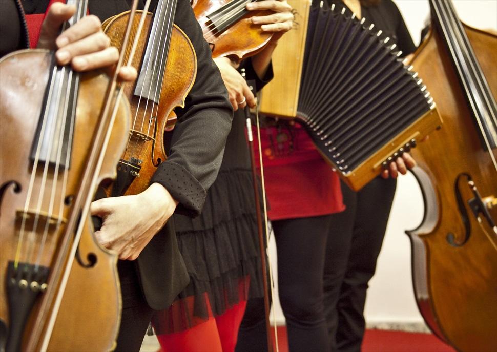 Les Violines · TRADICIONÀRIUS 2021
