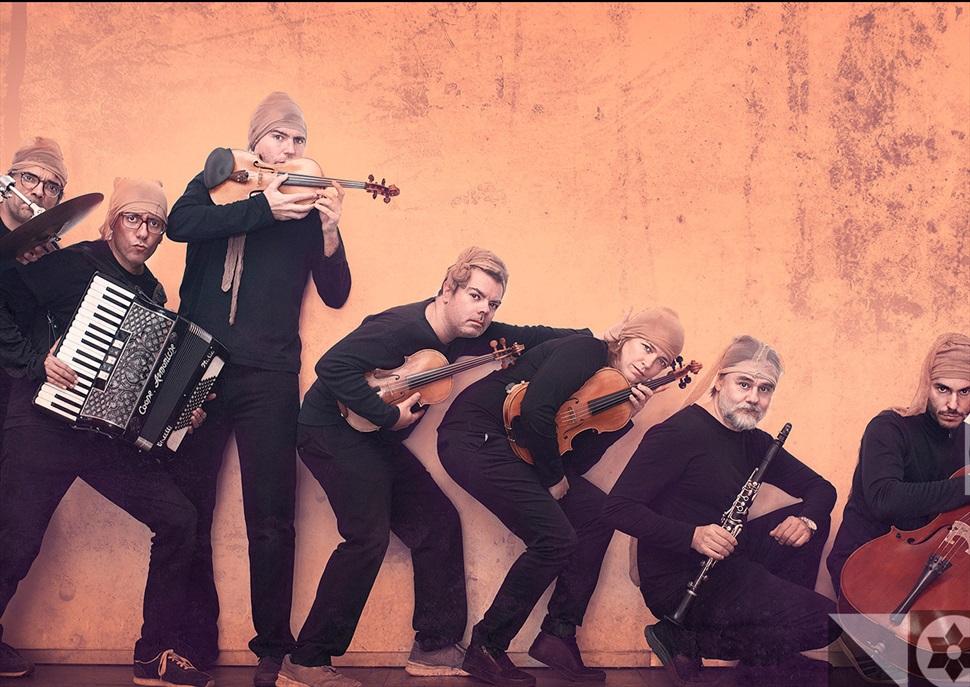 Quartet Brossa · TRADICIONÀRIUS 2021