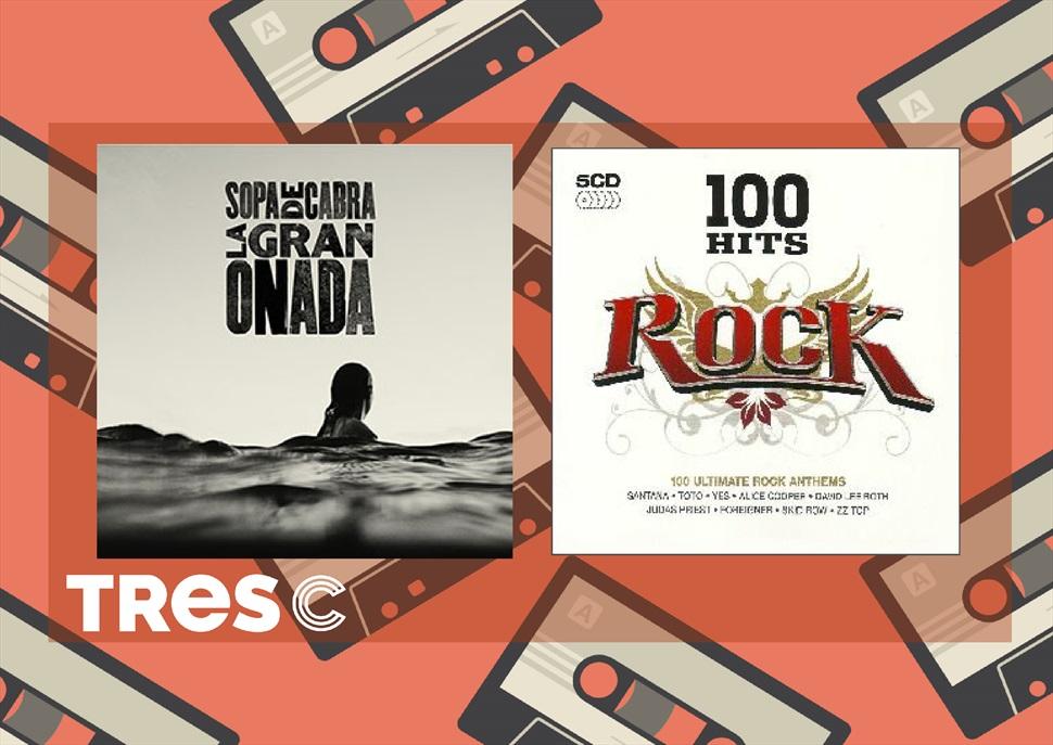 PACK CD: SOPA DE CABRA 2021 (CAP)