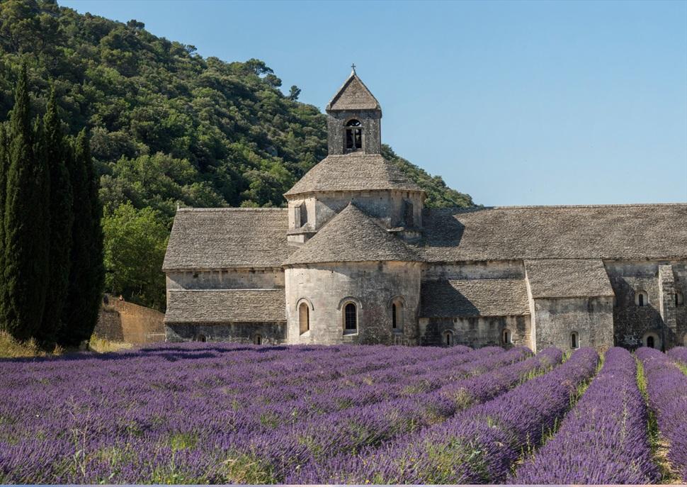 Un viatge a Luberon, el cor de la Provença