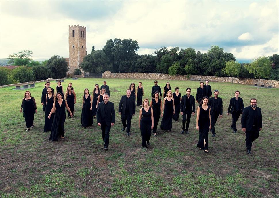 Festival de Música Antiga dels Pirineus · FeMAP