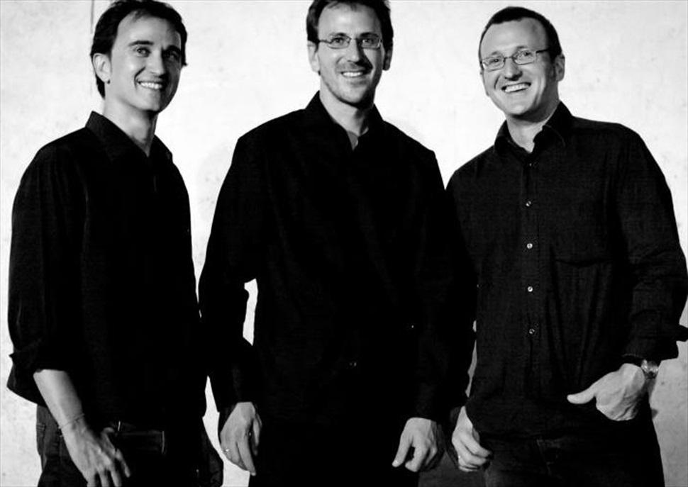 Folklore i Jazz Fusió · CONCERTS CLÀSSICS L'ESCALA I EMPÚRIES 2021