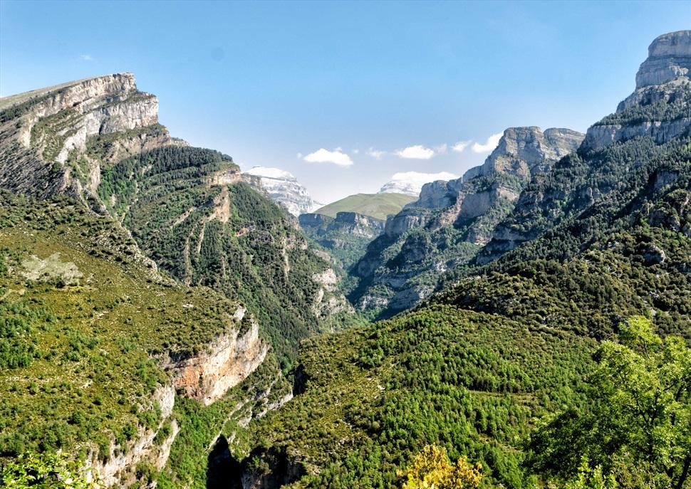Descobreix Ordesa, Mont Perdut i racons del Pirineu Aragonès
