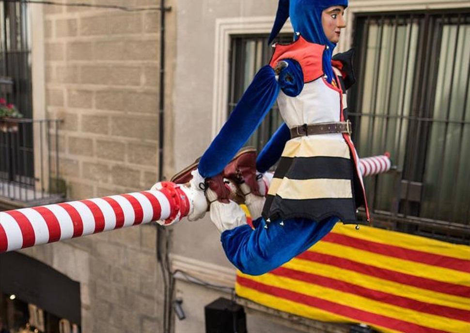 La Girona de Tarlá