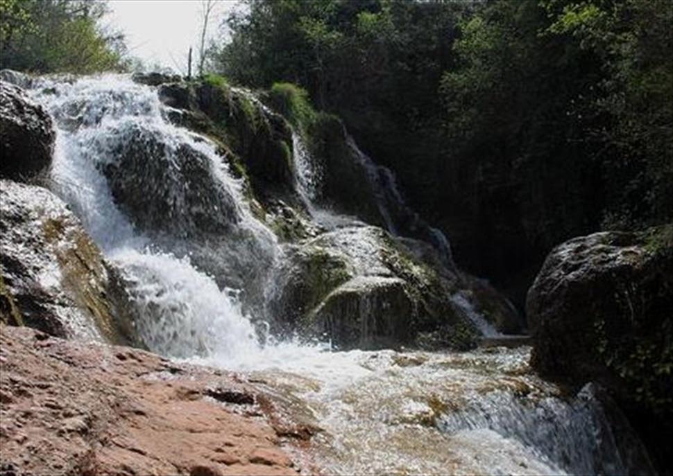 Les cascades de Catalunya, indrets màgics.