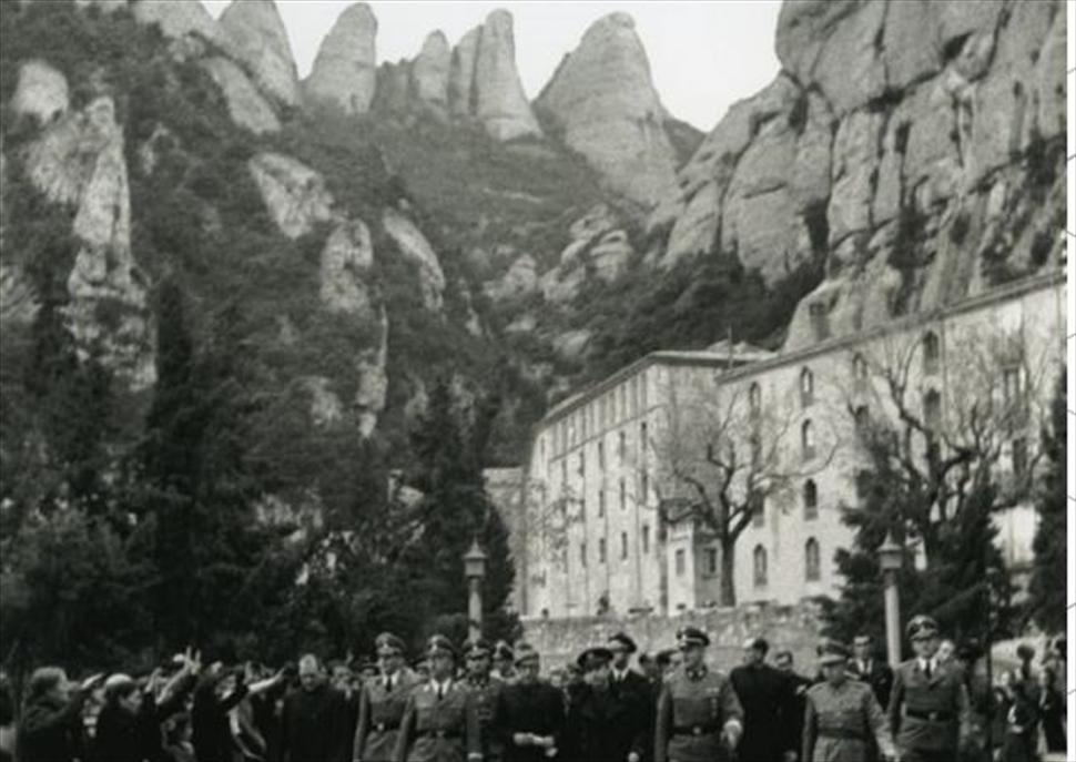 Itinerari Graal de Montserrat