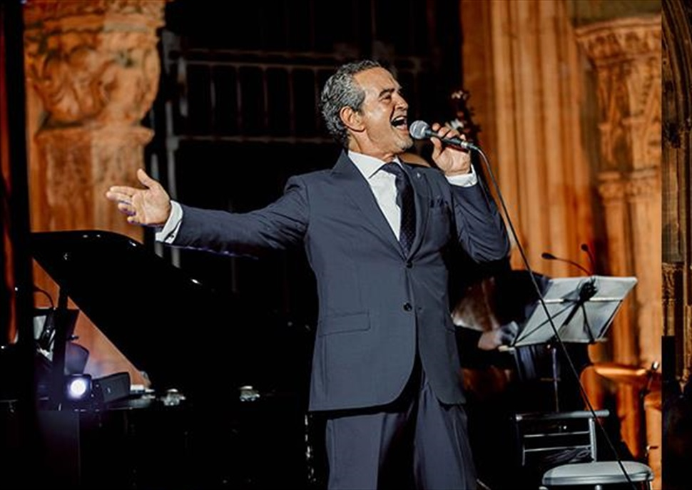 Stefano Palatchi & Jazz Quintet