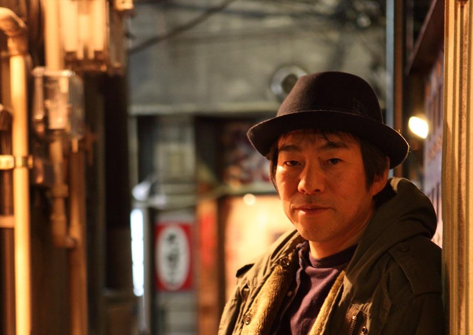 Otomo Yoshihide · SAMPLER SÈRIES