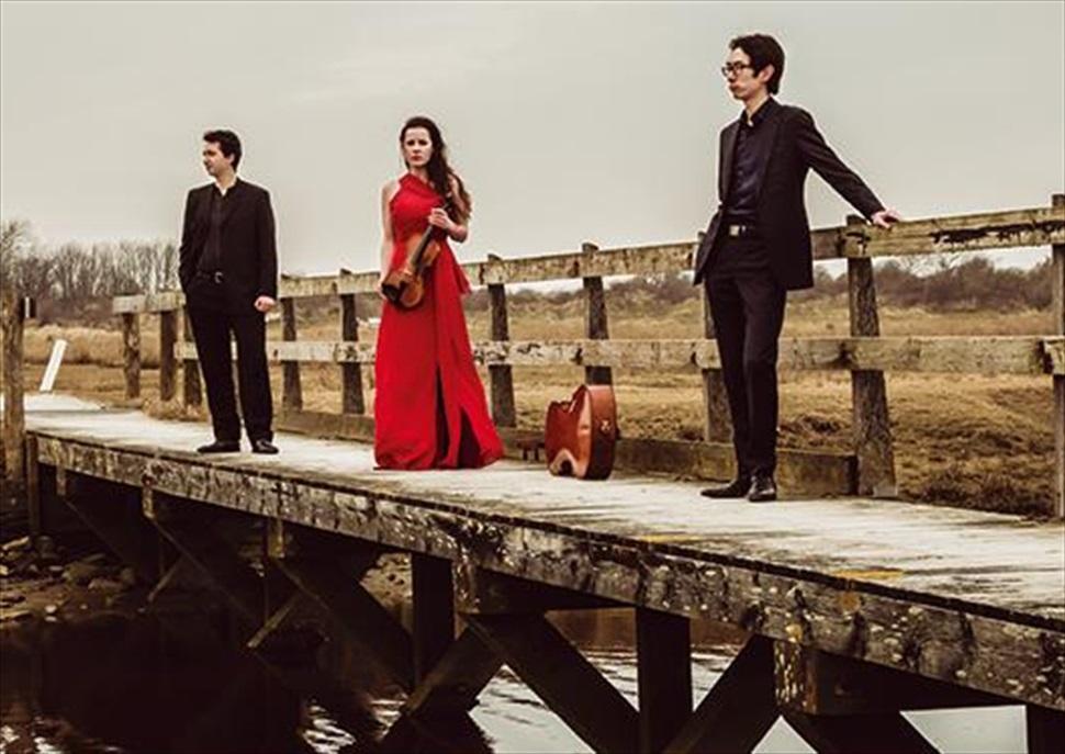 Trio de Schubert i Xostakóvitx · MÚSICA DE CAMBRA
