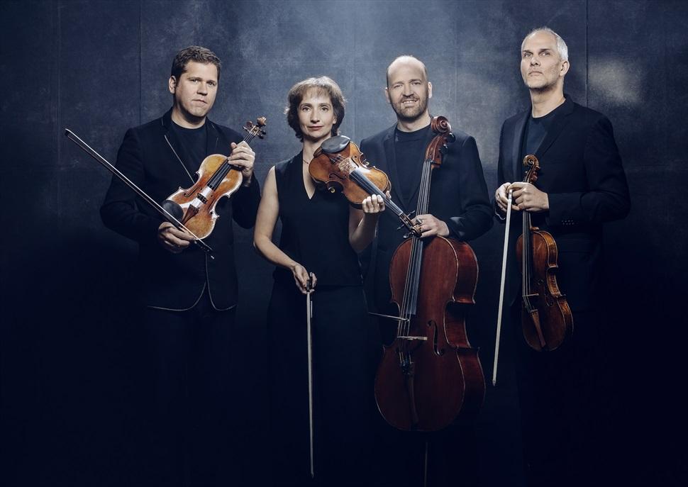 Quintet de Schubert · MÚSICA DE CAMBRA