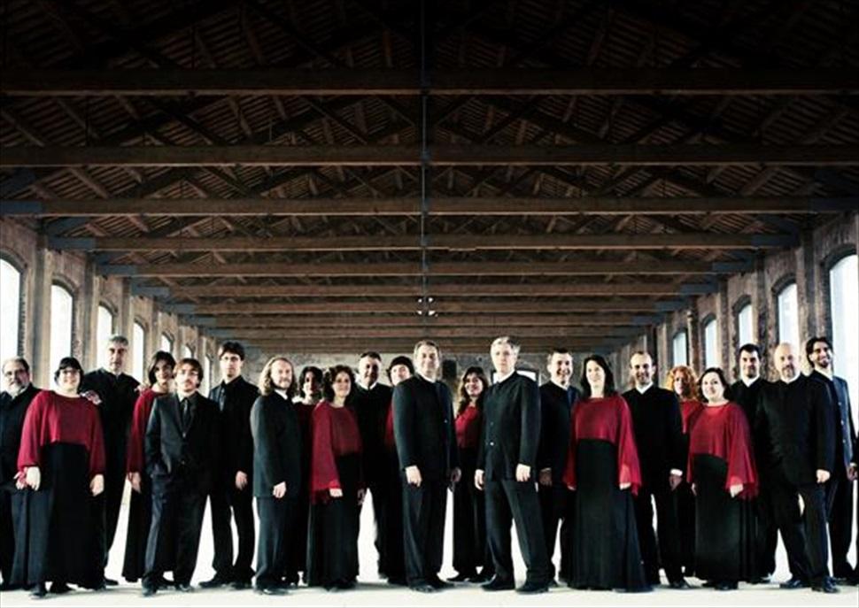 Gran Missa en Do menor de Mozart