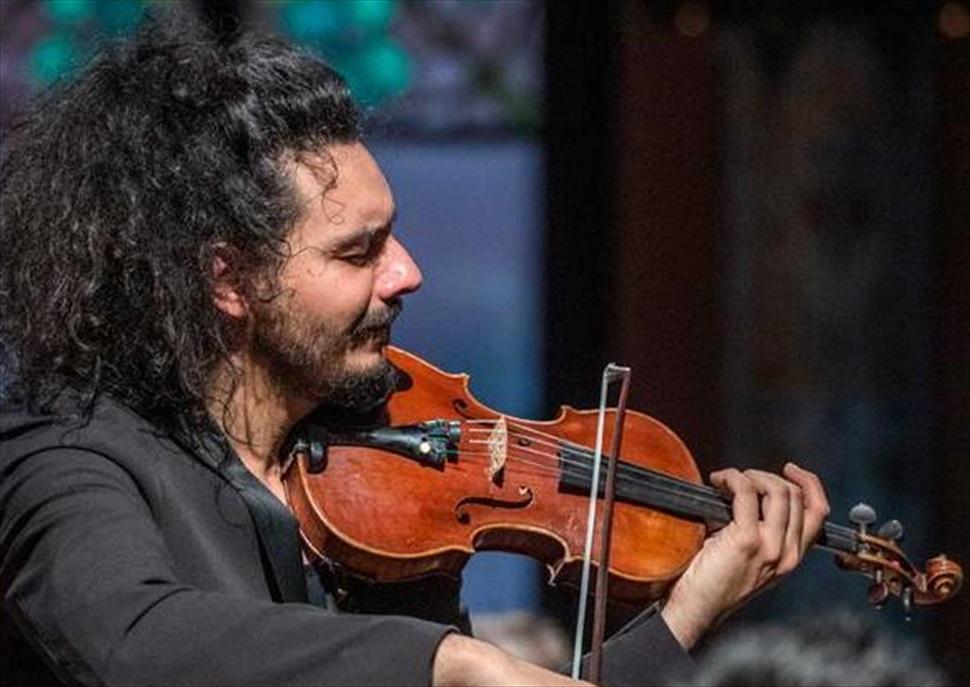 Concert per a violí de Beethoven