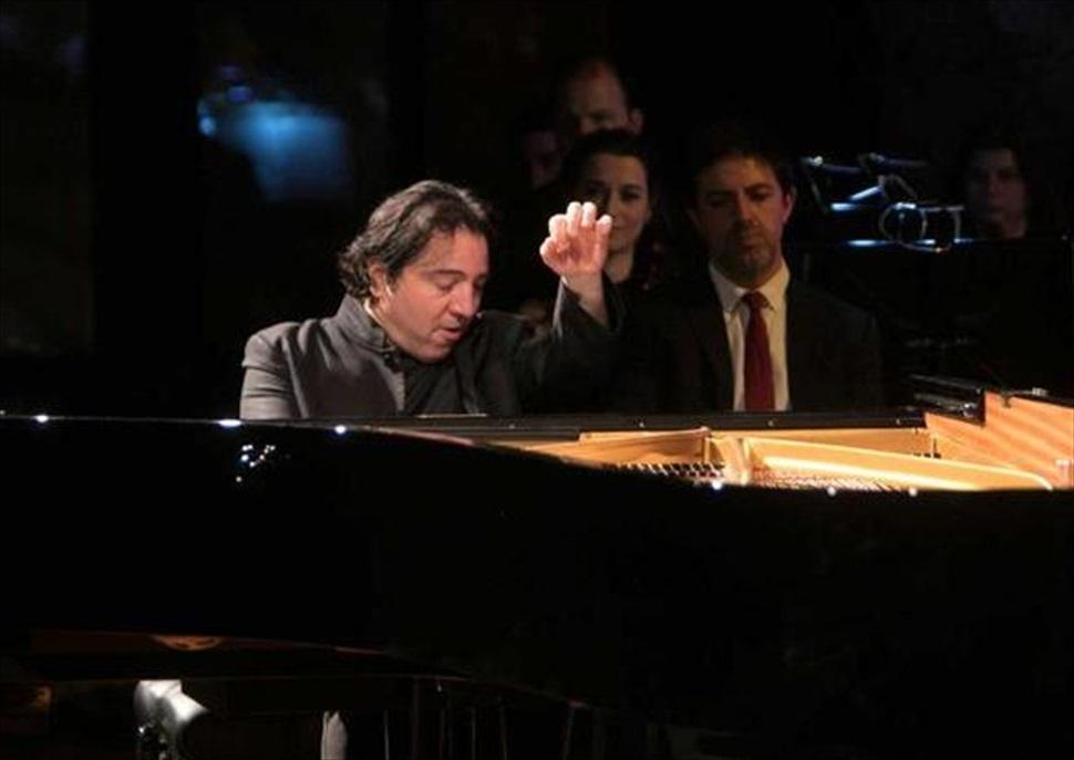 Concert per a piano núm. 21 de Mozart