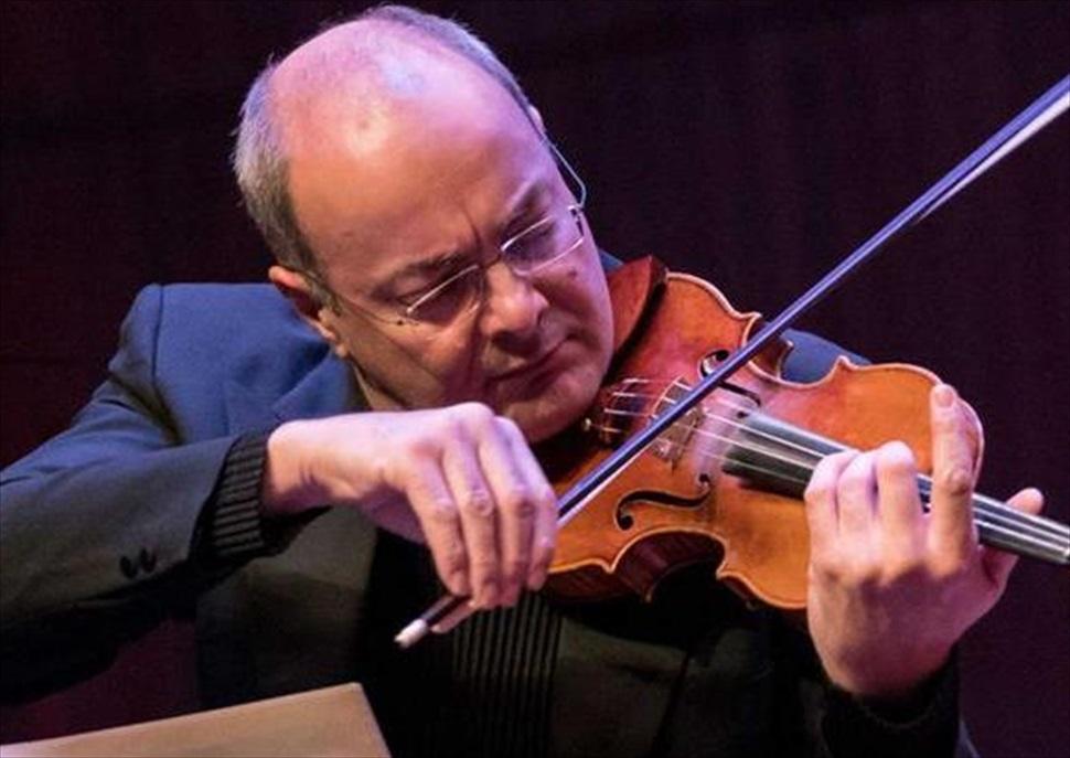 Triple concert de Beethoven & Inacabada de Schubert