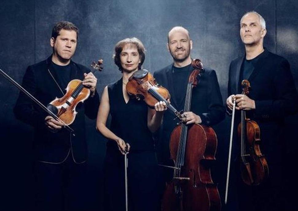 El Quartet Casals dirigeix l'OSV