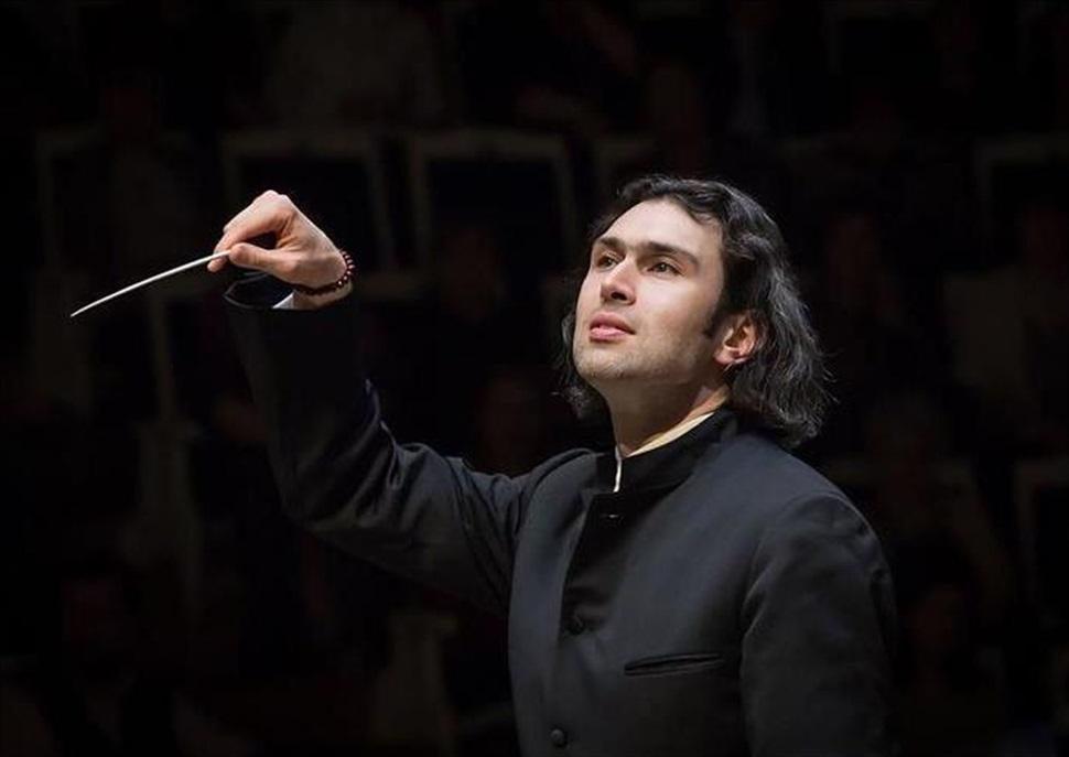 Kavakos, Orquestra Simfònica de la Ràdio de Berlín & Jurowski