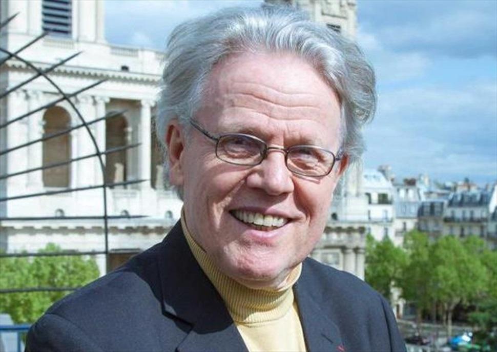 Daniel Roth, orgue