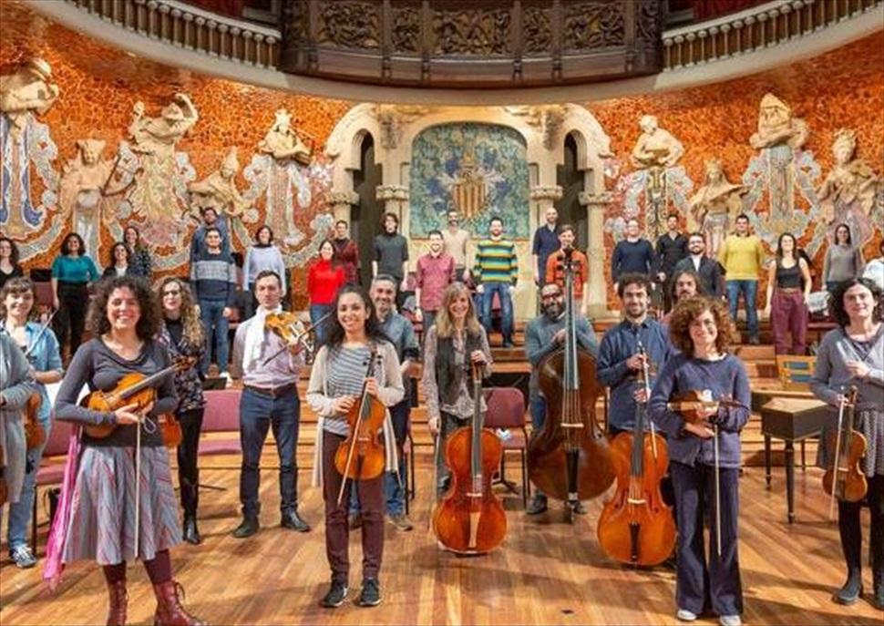 Bach Collegium Barcelona